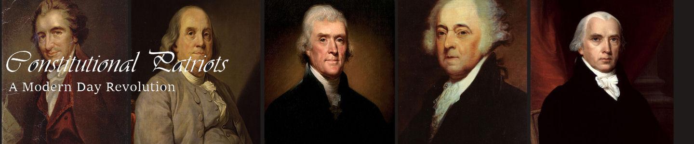 Constitutional Patriots