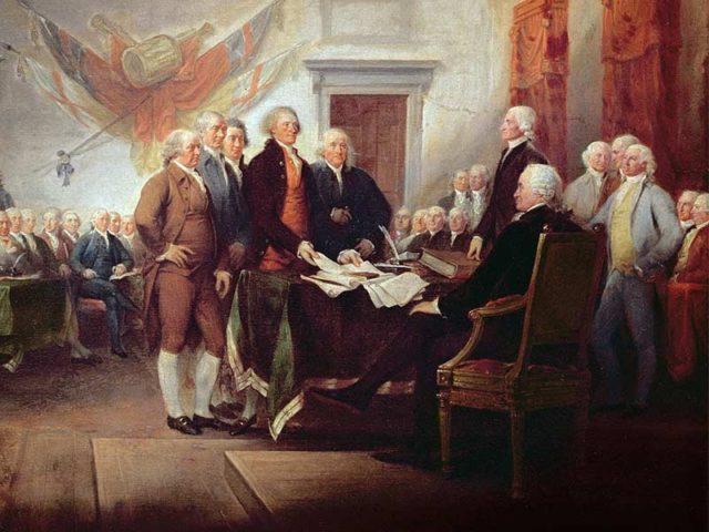 ConPat Quick Take: Keep America American