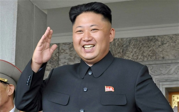 Kim's Korea: More Liberal and Conservative Failure